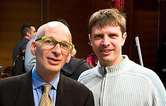Priit Kallas - Seth Godin