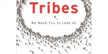 Seth Godin - Tribes: We Need You to Lead Us