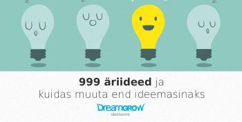 ariideed ideede loomine
