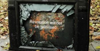 tv on surnud