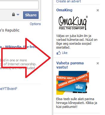 facebook raha
