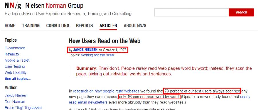 kuidas inimesed veebis loevad