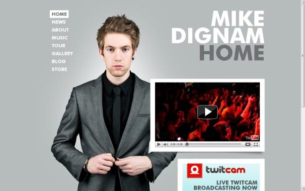 mikedignam_com