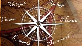 halb navigatsioonimenyy