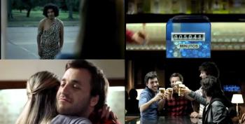 argentiina originaalne reklaamikampaania