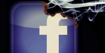 10 põhjust, miks Facebook Sinu ettevõtte jaoks ei tööta
