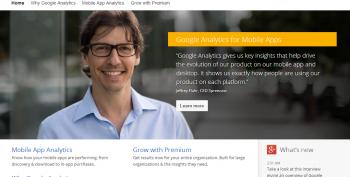 google analytics seadistamine konto
