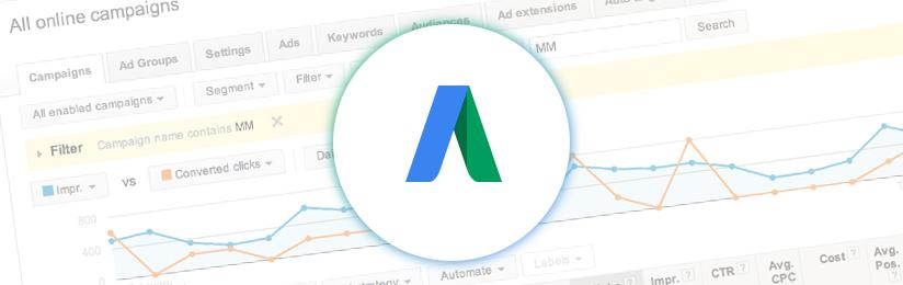 Google Ads kampaaniad, mis toovad tulemusi