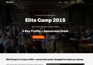 e-poe valmistamine eliitlaager
