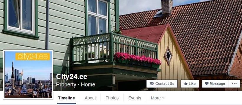 City24-Facebook