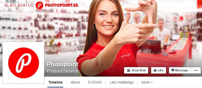 Photopoint-Facebook