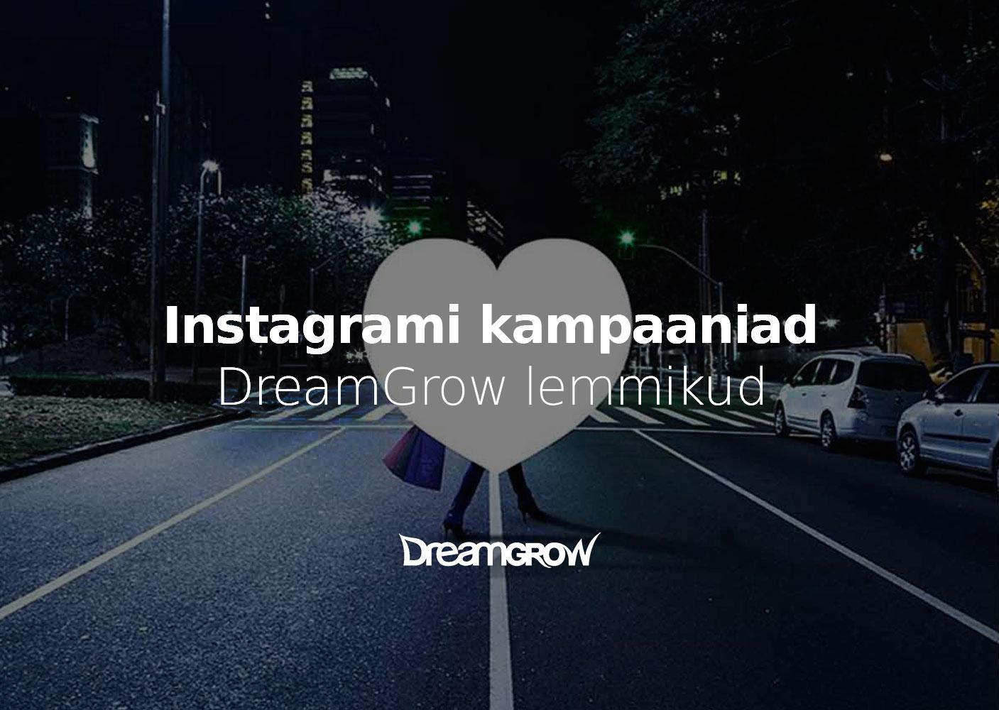 instagram-kampaaniad-dreamgrow