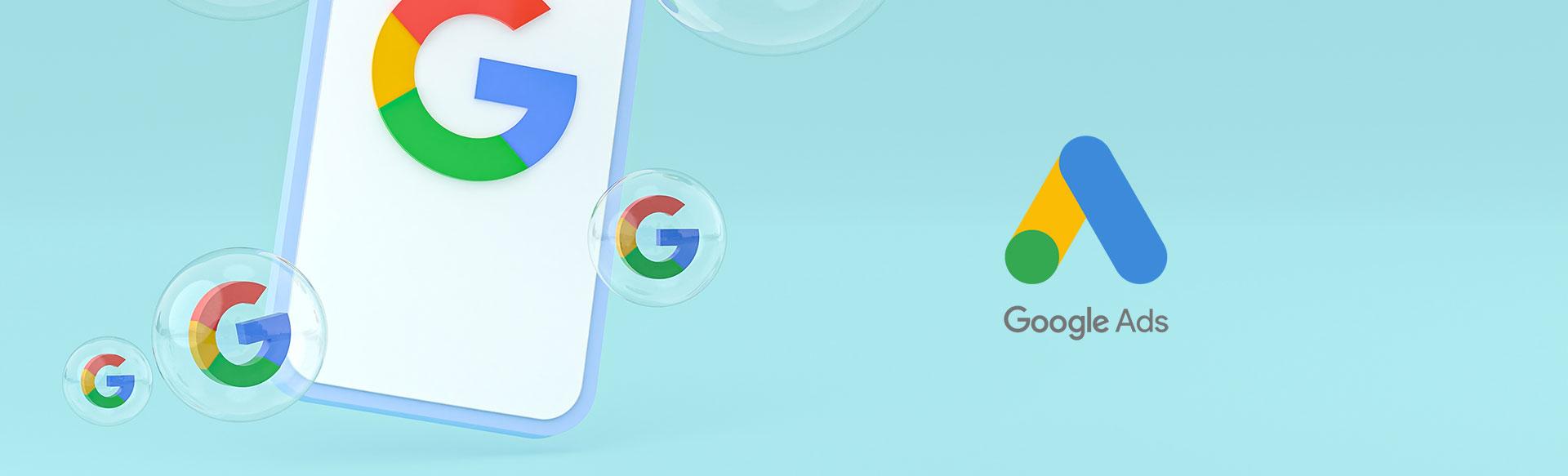 google ads koolitus cover