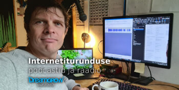 internetiturunduse podcastid